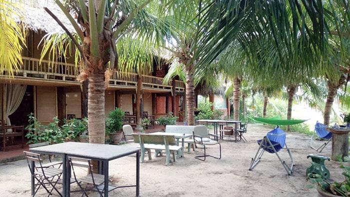 Hostel Mũi Né Xưa