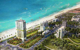 Nên chọn khách sạn gần biển Mỹ Khê Đà Nẵng hay ở trung tâm?