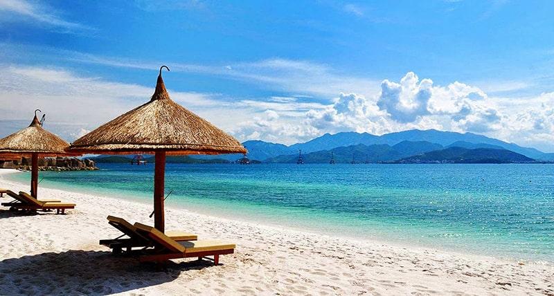 Du lịch Đà Nẵng tại bãi biển Mỹ Khê