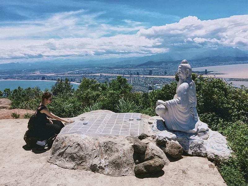 Tour du lịch Đà Nẵng cùng bán đảo Sơn Trà
