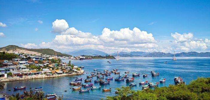 Những điểm đến hấp dẫn trong tour Nha Trang