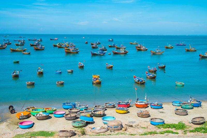 Du lịch Mũi Né – Thiên đường nghỉ dưỡng của mọi nhà