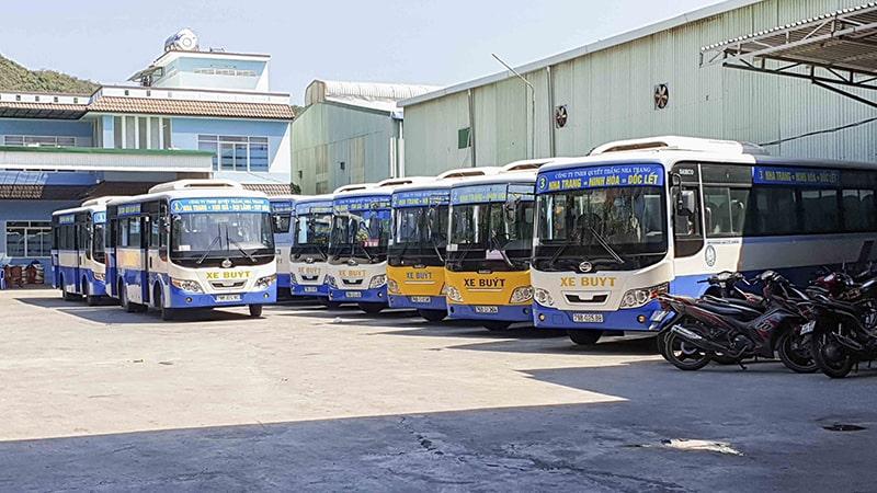 Phương tiện di chuyển khi du lịch Nha Trang