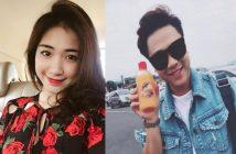 Hòa Minzy và người tình hoàn hảo của mình