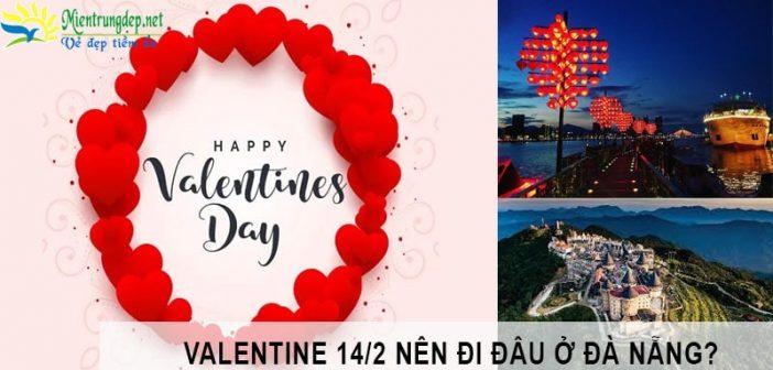 Những địa điểm chơi Valentine tại Đà Nẵng