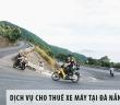 Dịch vụ cho thuê xe máy tại Đà Nẵng – MOTOGO