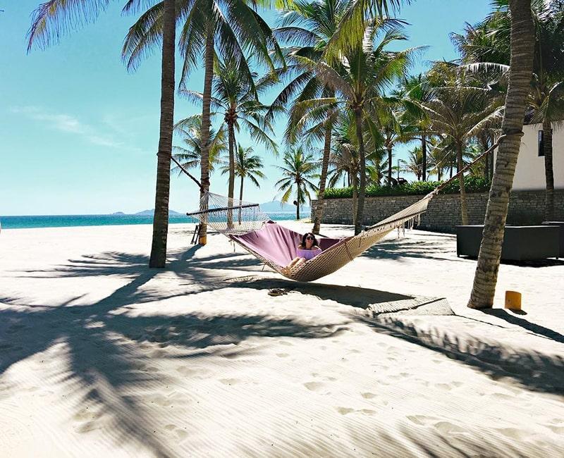 Đến bãi biển Hà My thời điểm nào đẹp nhất?