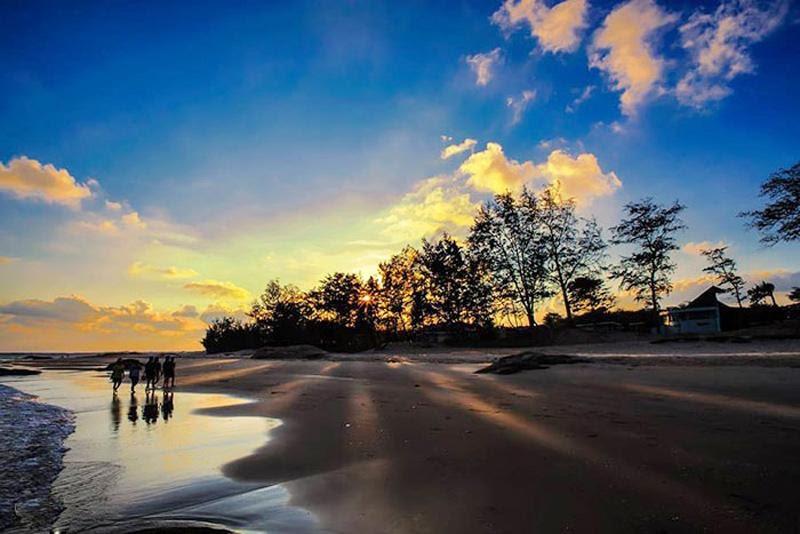Nên du lịch biển Đồi Dương Lagi vào thời điểm nào?